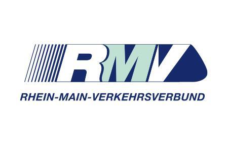 Logo Rhein-Main-Verkehrsverbund GmbH