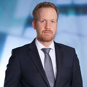 Lars Wagner, Pressesprecher des VDV